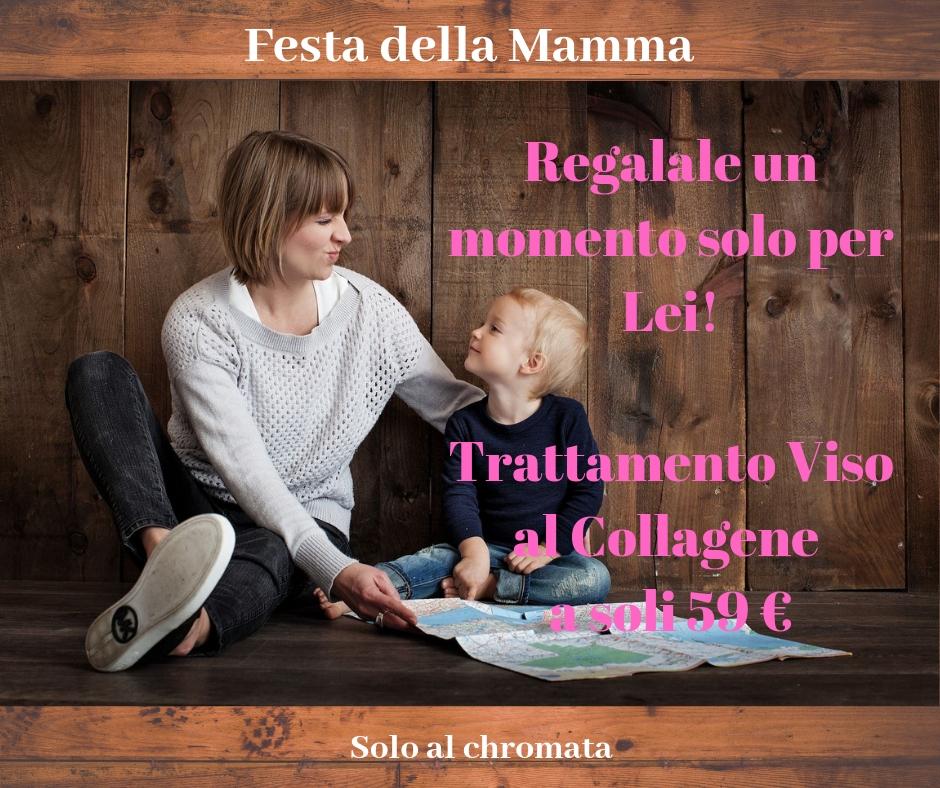 Read more about the article Festa della Mamma