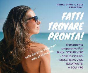"""Read more about the article """"Non può piovere per sempre!"""""""
